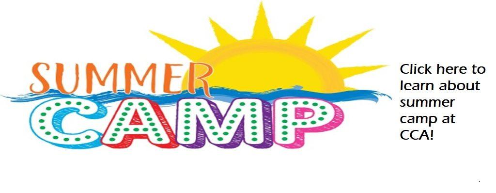 Summer Camp Information